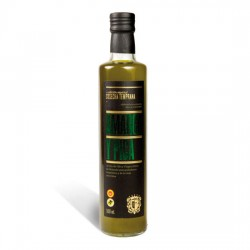 Amarga y Pica Unfiltered Extra Virgin Olive Oil