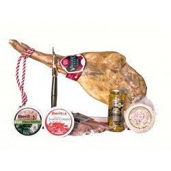 Natural Products from Granada Hamper